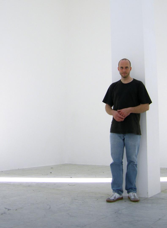 Jan Tesche | Möbelunikate & Objekte